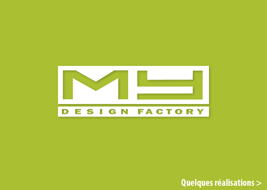 MY Design Factory logo