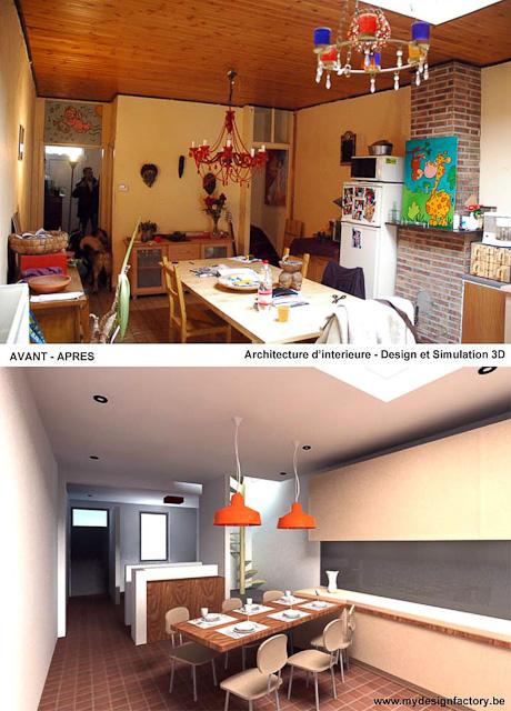 My design factory 3d web print for Architecture interieur 3d